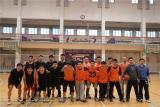 2015年篮球协会活动